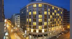 Melia Hotel Athens Greece