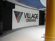 Village Cinemas Mediterranean  Cosmos  Thessaloniki Greece