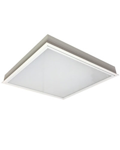 Pantheon Square 1L LED FTC (Recessed fiber til)