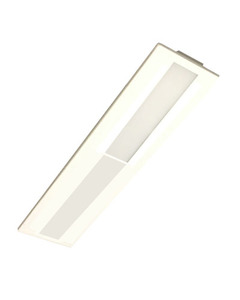 Pantheon Line 2L LED FTC (Recessed fiber til)